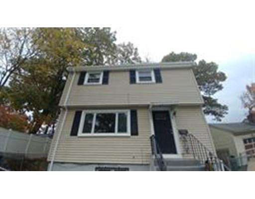 Casa Unifamiliar por un Venta en 22 Rockingham Road 22 Rockingham Road Boston, Massachusetts 02126 Estados Unidos