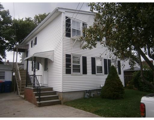 Многосемейный дом для того Продажа на 430 SHAW STREET 430 SHAW STREET New Bedford, Массачусетс 02745 Соединенные Штаты