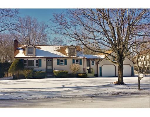 独户住宅 为 销售 在 10 Jefferson Avenue 10 Jefferson Avenue Norwell, 马萨诸塞州 02061 美国