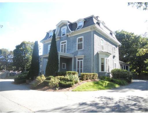 Single Family Home for Rent at 25 Poplar Street Ipswich, Massachusetts 01938 United States