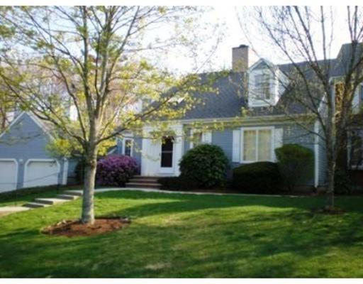 Condominio por un Venta en 31 Stoney Brook Lane Middleton, Massachusetts 01949 Estados Unidos