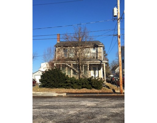 Casa Unifamiliar por un Venta en 13 Monica Street 13 Monica Street Taunton, Massachusetts 02780 Estados Unidos