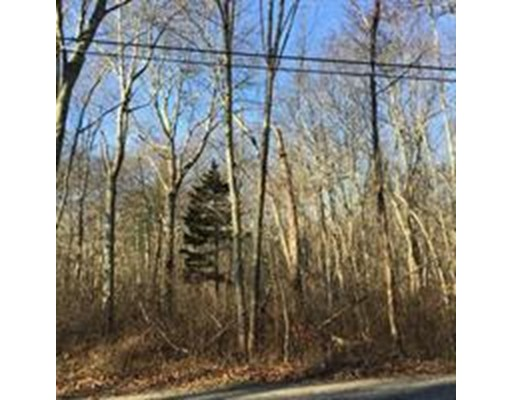 Land for Sale at 100 Simmons Street Rehoboth, 02769 United States