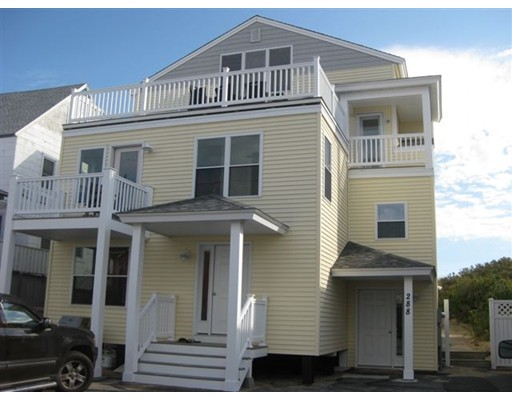 Single Family Home for Rent at 288 north end blvd 288 north end blvd Salisbury, Massachusetts 01952 United States