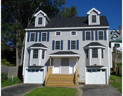 共管式独立产权公寓 为 销售 在 77 Cross Road 77 Cross Road Haverhill, 马萨诸塞州 01835 美国