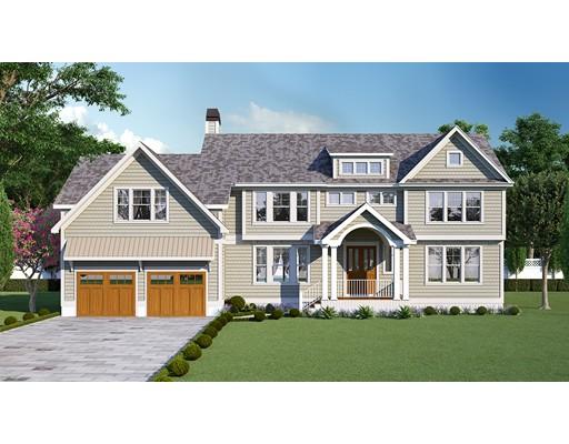 Maison unifamiliale pour l Vente à Starr Lane Starr Lane Rehoboth, Massachusetts 02769 États-Unis