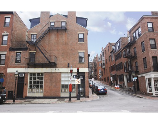 Multi-Family Home for Sale at 105 Revere Street 105 Revere Street Boston, Massachusetts 02114 United States