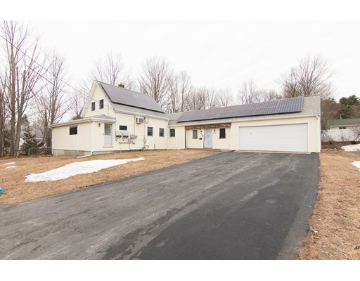 Single Family Home for Sale at 248 Union Street 248 Union Street Holbrook, Massachusetts 02343 United States