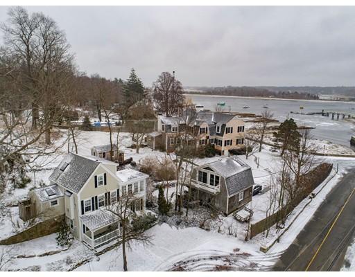 独户住宅 为 销售 在 9 Atlantic Avenue 9 Atlantic Avenue 科哈塞特, 马萨诸塞州 02025 美国