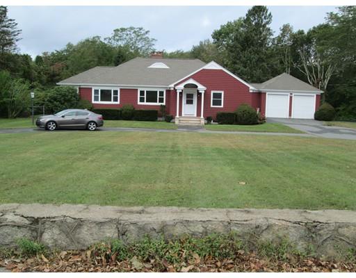 Maison unifamiliale pour l à louer à 103 Stafford Road #1 103 Stafford Road #1 Tiverton, Rhode Island 02878 États-Unis