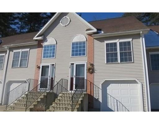 Condominio por un Venta en 18 Palmer Road Monson, Massachusetts 01057 Estados Unidos