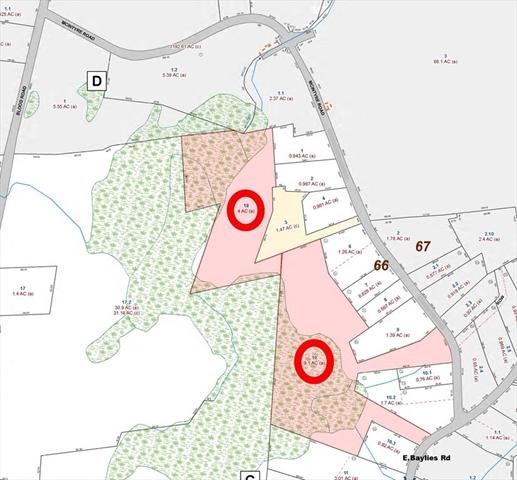3, 10, 18 E Baylies Rd, Charlton, MA, 01507 Primary Photo