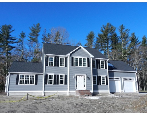 Single Family Home for Sale at 4 Pine Street Raynham, Massachusetts 02767 United States