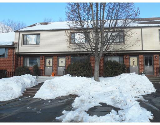 Single Family Home for Rent at 12 Sterling Lane Haverhill, Massachusetts 01835 United States