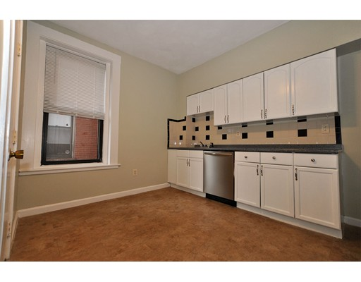Single Family Home for Rent at 302 Washington Street Boston, Massachusetts 02135 United States