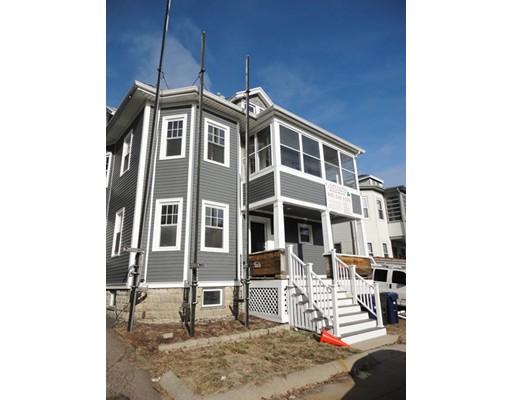 Single Family Home for Rent at 34 saranac Boston, Massachusetts 02122 United States