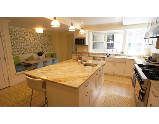 Additional photo for property listing at 48 Mt Vernon  Boston, Massachusetts 02108 Estados Unidos