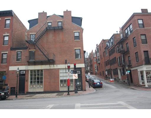 Comercial para Venda às 115 Charles Street 115 Charles Street Boston, Massachusetts 02114 Estados Unidos