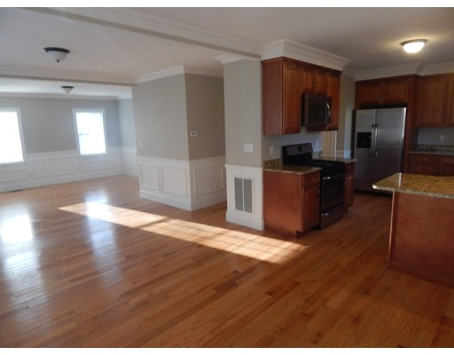 Townhouse for Rent at 16 Jersey Ave #16 16 Jersey Ave #16 Braintree, Massachusetts 02184 United States