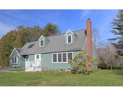 Single Family Home for Sale at 9 NORTH STREET 9 NORTH STREET Hamilton, Massachusetts 01982 United States
