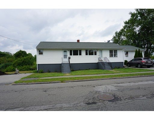 Apartment for Rent at 31 Bradstreet Ave #1 31 Bradstreet Ave #1 Danvers, Massachusetts 01923 United States