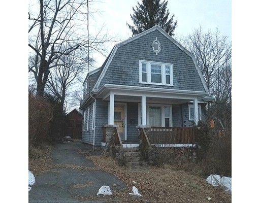 独户住宅 为 销售 在 11 Chase Avenue 11 Chase Avenue Lexington, 马萨诸塞州 02421 美国