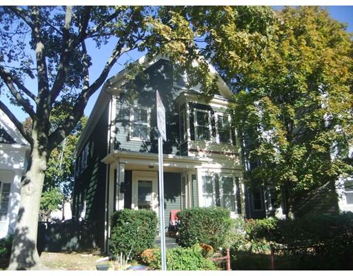 Appartement en copropriété pour l à louer à 57 RICE ST. #1 57 RICE ST. #1 Cambridge, Massachusetts 02140 États-Unis