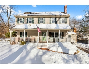 5 Pine Grove Ave  is a similar property to 26 Vernon St  Woburn Ma