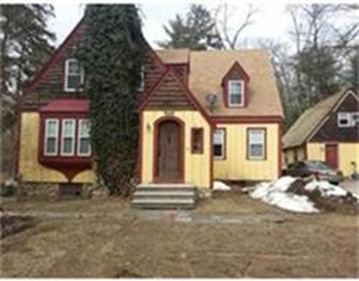 Appartement pour l à louer à 348 Main St #2 348 Main St #2 Norfolk, Massachusetts 02056 États-Unis