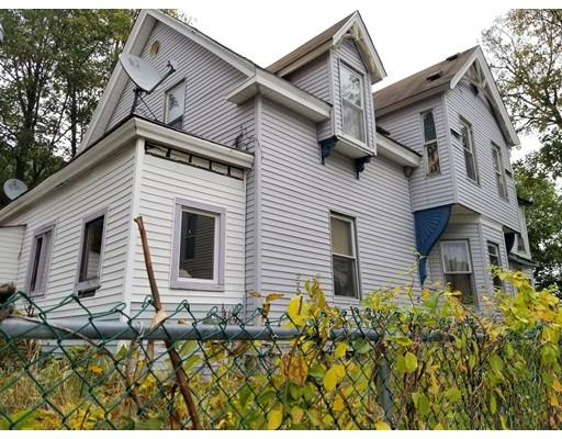 Maison avec plusieurs logements pour l Vente à 2 Ripley Place 2 Ripley Place Worcester, Massachusetts 01610 États-Unis