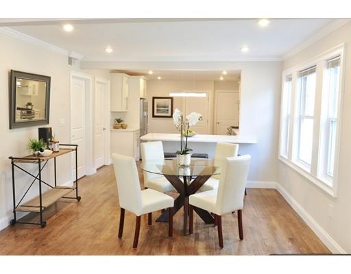 Condominium for Sale at 54 Clarendon Avenue 54 Clarendon Avenue Somerville, Massachusetts 02144 United States