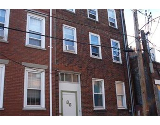 Single Family Home for Rent at 86 Division Street Chelsea, Massachusetts 02150 United States
