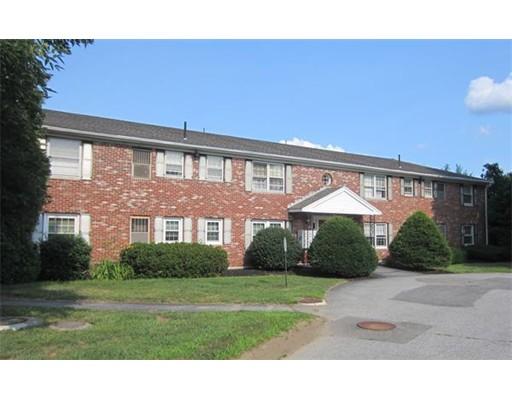 شقة بعمارة للـ Rent في 11 Elm St #4 11 Elm St #4 Acton, Massachusetts 01720 United States