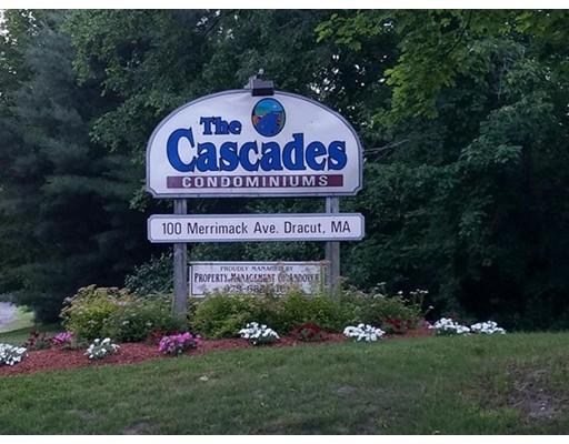 Condominium for Sale at 100 Merrimack Avenue 100 Merrimack Avenue Dracut, Massachusetts 01826 United States