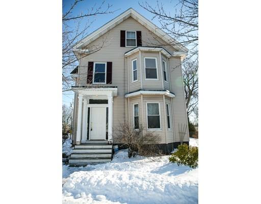 Condominio por un Venta en 3 Park Street 3 Park Street Danvers, Massachusetts 01923 Estados Unidos