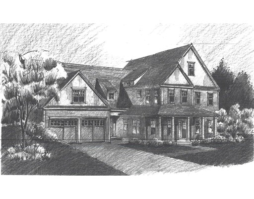 Single Family Home for Sale at 12 8 BRISTOL POND ROAD 12 8 BRISTOL POND ROAD Norfolk, Massachusetts 02056 United States