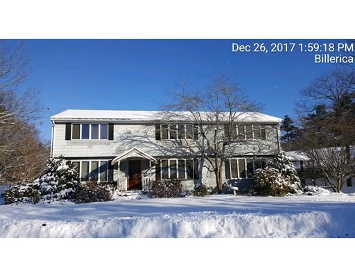 Multi-Family Home for Sale at 22 Buckingham Drive 22 Buckingham Drive Billerica, Massachusetts 01821 United States