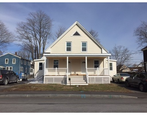 Additional photo for property listing at 21 Tremont  Braintree, Massachusetts 02184 Estados Unidos