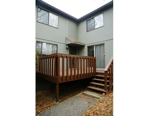 Condominium for Sale at 3 Trailside Way 3 Trailside Way Ashland, Massachusetts 01721 United States