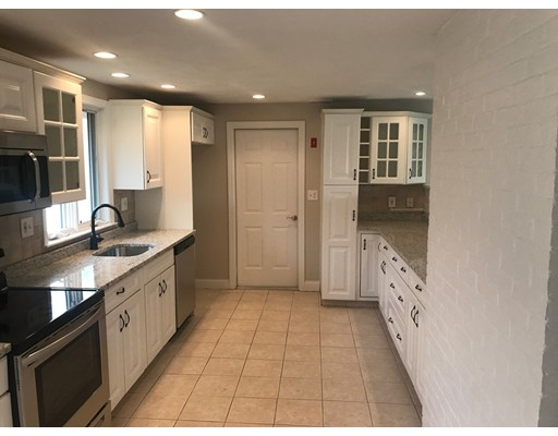 Single Family Home for Sale at 48 Poole Circle 48 Poole Circle Holbrook, Massachusetts 02343 United States