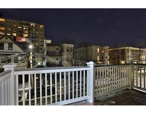 Condominium for Sale at 16 Waterhouse 16 Waterhouse Somerville, Massachusetts 02144 United States
