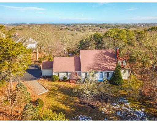 واحد منزل الأسرة للـ Sale في 253 N Skyline 253 N Skyline Chatham, Massachusetts 02633 United States