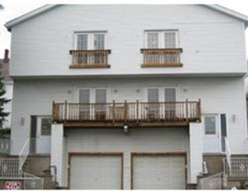 共管式独立产权公寓 为 销售 在 658 Broadway Street Revere, 02151 美国