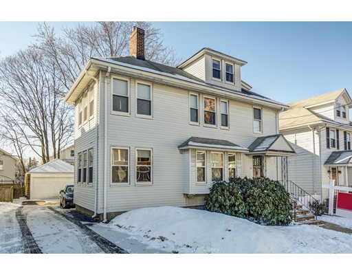 Condominium for Sale at 30 Holden Road 30 Holden Road Belmont, Massachusetts 02478 United States