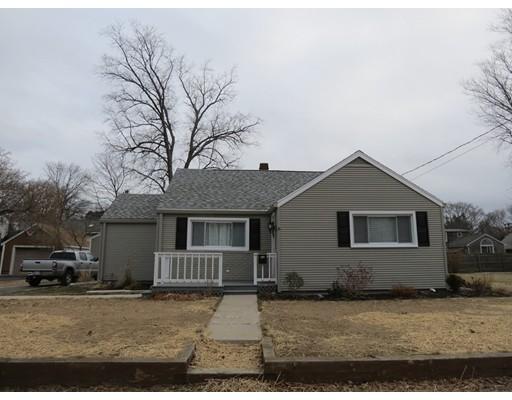 واحد منزل الأسرة للـ Rent في 6 S Pond Street 6 S Pond Street Newbury, Massachusetts 01951 United States