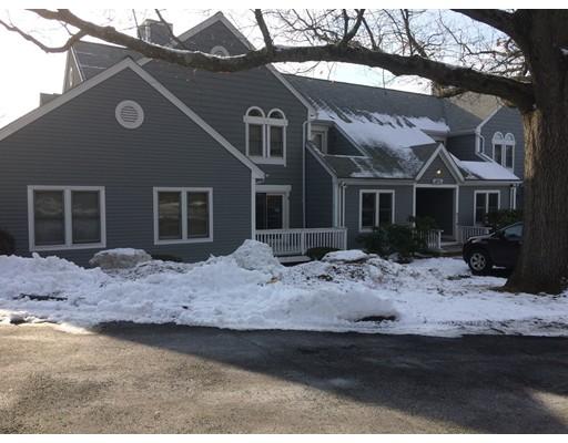 共管式独立产权公寓 为 销售 在 41 Fairway Ln #41 41 Fairway Ln #41 Blackstone, 马萨诸塞州 01504 美国