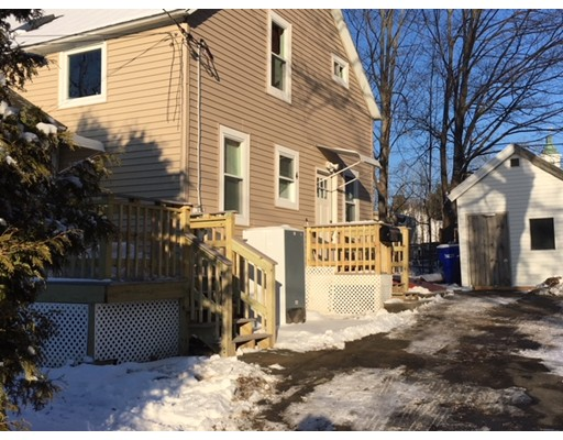 Single Family Home for Rent at 4 Walcott Street 4 Walcott Street Hopkinton, Massachusetts 01748 United States