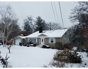 18 Oakdale Road  is a similar property to 65 Chestnut St  Wilmington Ma