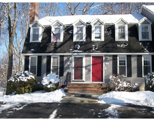 شقة بعمارة للـ Sale في 20 Woodland Drive 20 Woodland Drive Lowell, Massachusetts 01852 United States