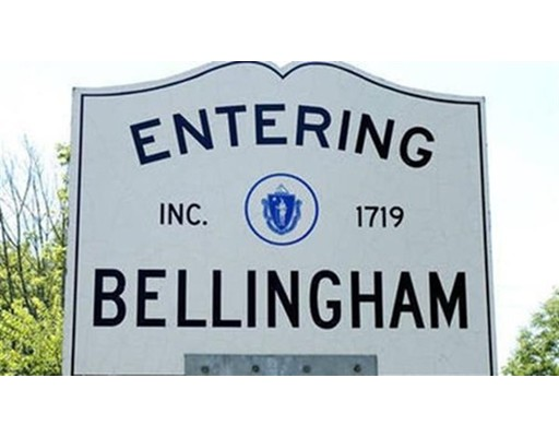 Land for Sale at Address Not Available Bellingham, Massachusetts 02019 United States